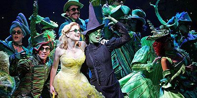 Cheap Wicked Tickets: Fun Loving Moments at Wicked Musical - Askaticket