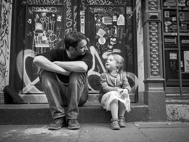 Father/ Daughter photo idea
