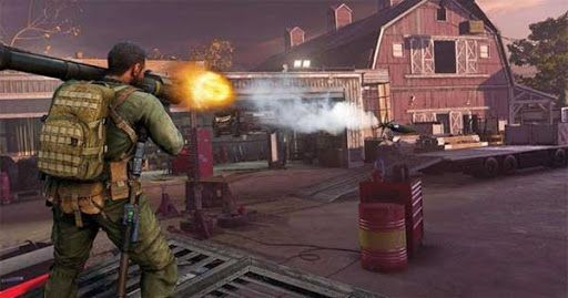 Z Hunting Day: To Live or Die 1 1 5 Apk Mod for Android
