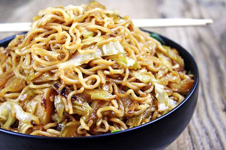 how to cook panda express chow mein