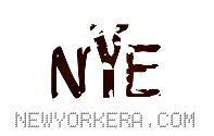 New York Era Logo
