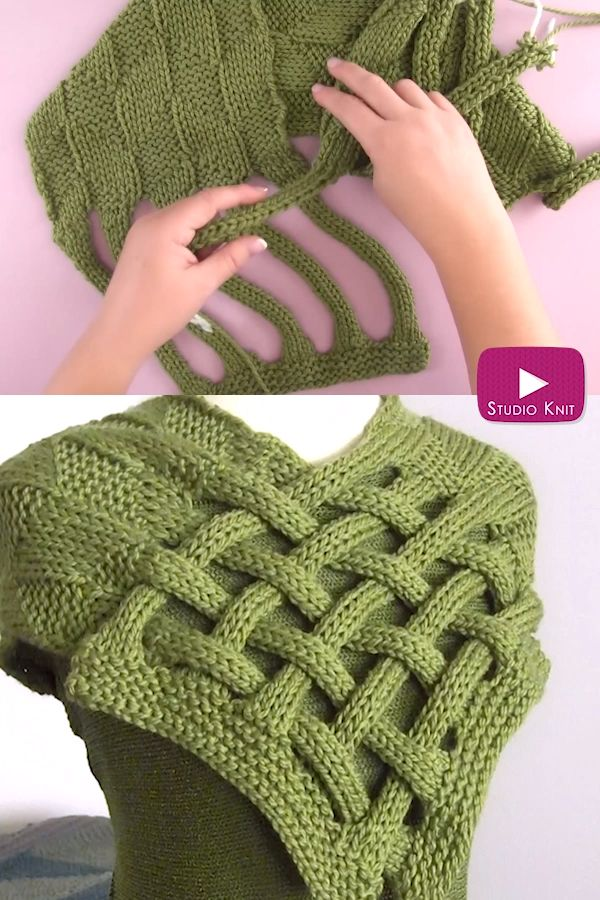 This Harry Potter Scarf Knitting Pattern Is Great For Beginner