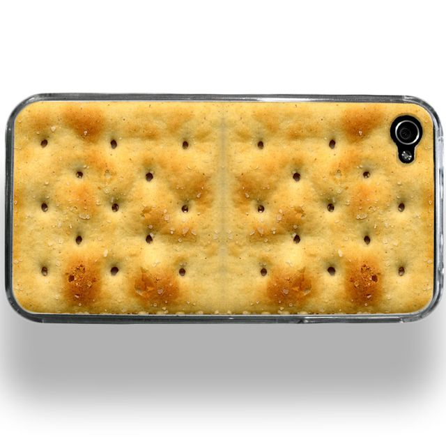 biscuit iphone cover