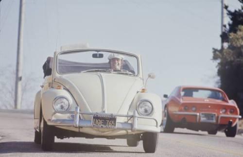 jack nicholson  #vw #volkswagen #beetle #bug