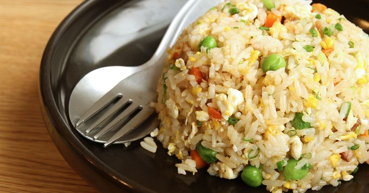 Quick and easy, this fried rice recipe is sure to please the entire family – even the grandkids.
