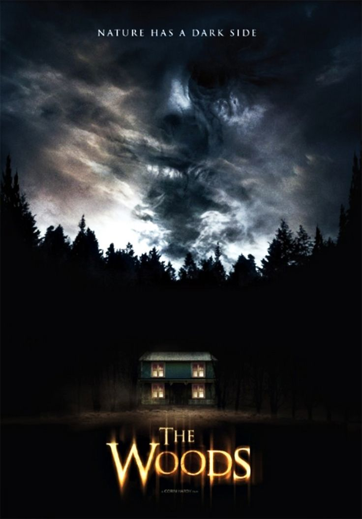 "They are coming for you... Upcoming horror movie ""The Woods"" filming in Ireland. Expected 2015"