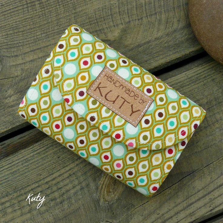 Barvy a styl ...: Ornamenty a puntíky...