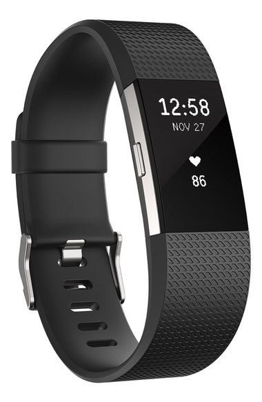 Fitbit 'Charge 2' Wireless Activity Tracker