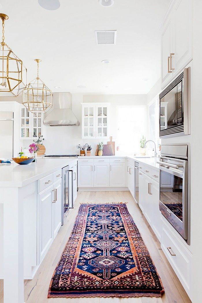 12 Kitchen Design Rules to Break in 2016 via @MyDomaine