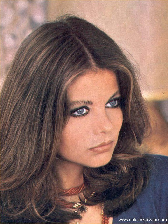 Claudia Rivelli (b 1950 ) is an Italian actress and older sister of actress Ornella Muti.
