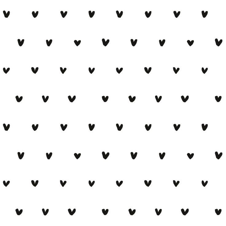 Lilipinso - Rebel Rules - Hartjes Behang