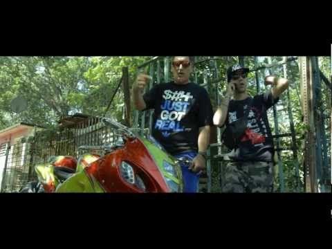 "Ayer Te dije (Official Video) - Lele""El Arma Secreta"" ft Polaco & D-Enyel"