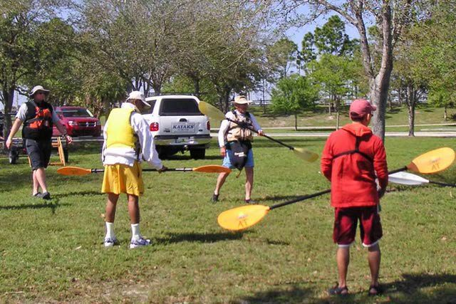 This page will guide you through all of the basics of paddling a kayak and about the sport of kayaking.