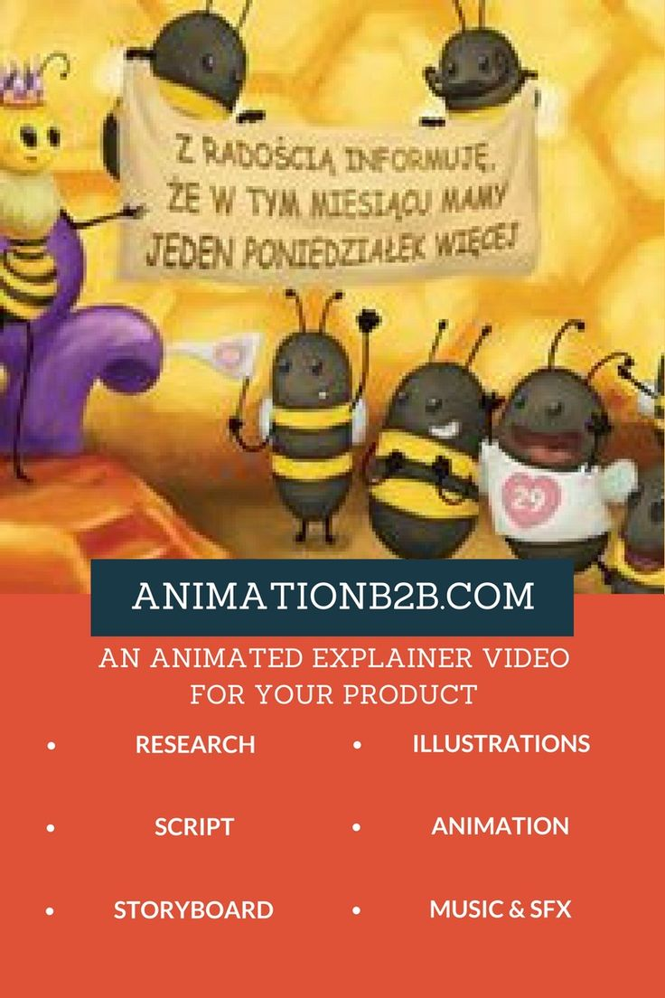 Animation production companies create animated videos for different companies which are used to promote brands, services and products. AnimationB2B Company is a leading name in this segment.