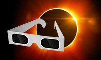 Skyddsglasögon och solförmörkelse - var rädd om dina ögon | Illustrerad Vetenskap