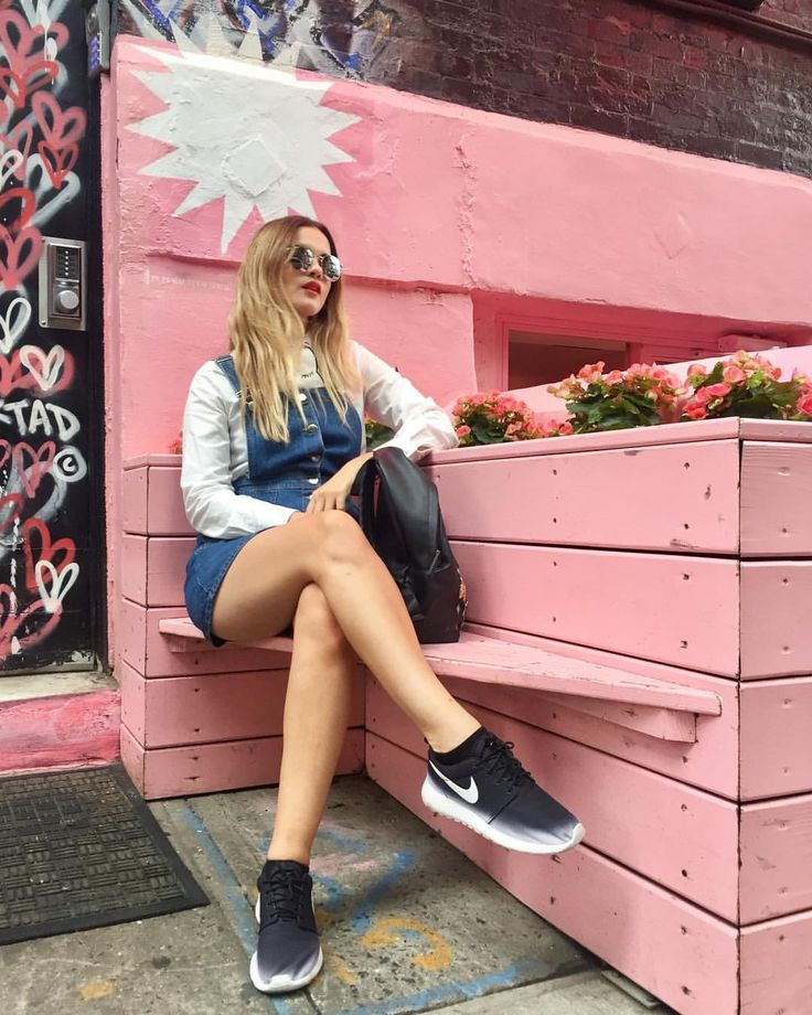 """350 Likes, 23 Comments - Lila Sirena (@lilasirena) on Instagram: """"SoHo is my Hometown. ✌🏼🌸 (more on IGstories!)"""""""
