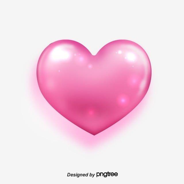 الديكور الحب الوردي والأرجواني ثلاثي الأبعاد الوردي المرسومة Qixi مهرجان خلاق Png وملف Psd للتحميل مجانا In 2021 Love Decorations Pink Valentines Pink Paper