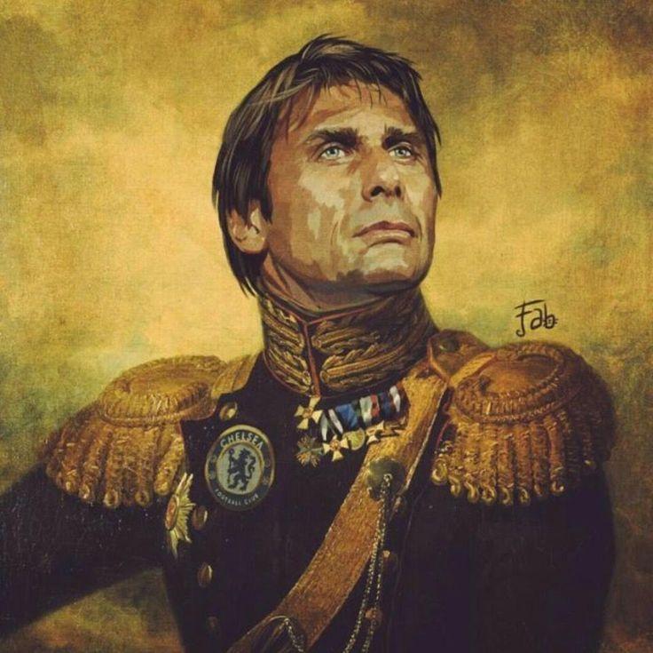 General Conte