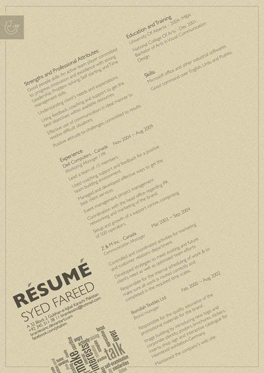 48 best Resume design images on Pinterest Resume tips, English - colored resume paper