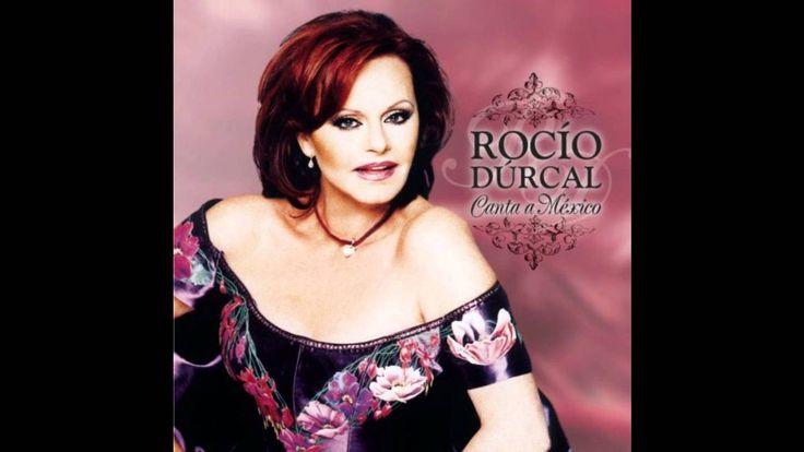 Rocío Dúrcal - Amanecí en tus brazos...