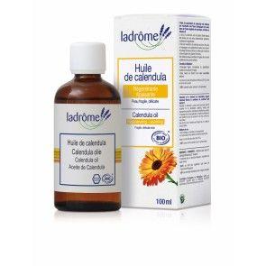 Aceite Caléndula Bio - Ladrôme