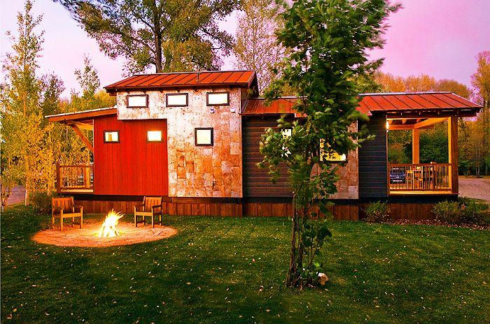 tiny housechris heininge construction | tiny houses | pinterest