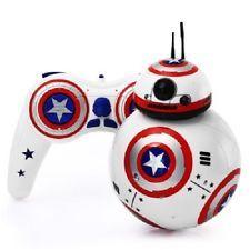 Ofertas- Robot Prototype 2.4G Remote Control Toy with Magnetic Suspension Technology: $64.92End Date: Jul-02 17:44Buy… Envio Internacional-