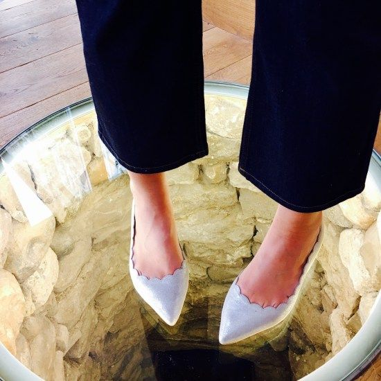 Boden shoes Spring 2016