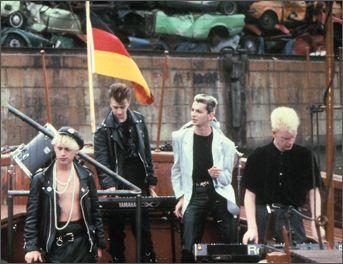 depeche mode gewinnspiel berlin