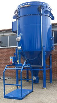 Teldust Dust collector system is synonymous with high efficiency and reliability. We have every type of filters, Industrial filtration, bag and Cartridge Dust collectors as well as cages and accessories to supply your needs. Read More - http://www.teldust.com/cartridge-dust-collectors