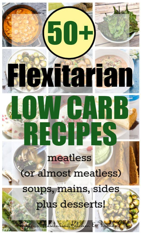 Over Fifty Low Carb Flexitarian Recipes To Try Egg Diet Plan Egg Diet Flexitarian Diet