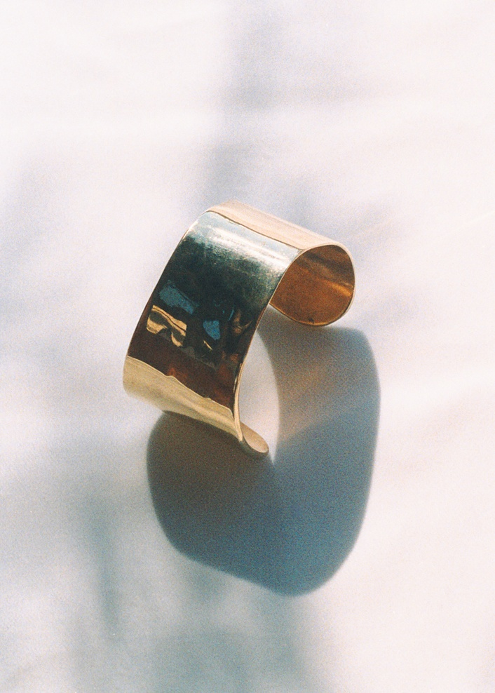 Shape Collection brass bracelet ! B-Tal jewellery !!!