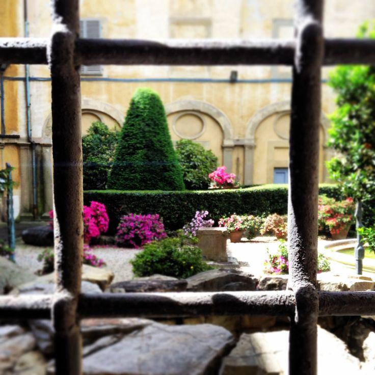 #firenze #florence #garden #sun #dream