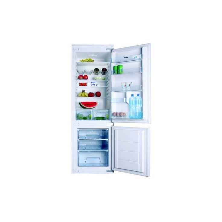 Kombinace chladničky s mrazničkou Amica BK 313.3 AA | KASA.cz
