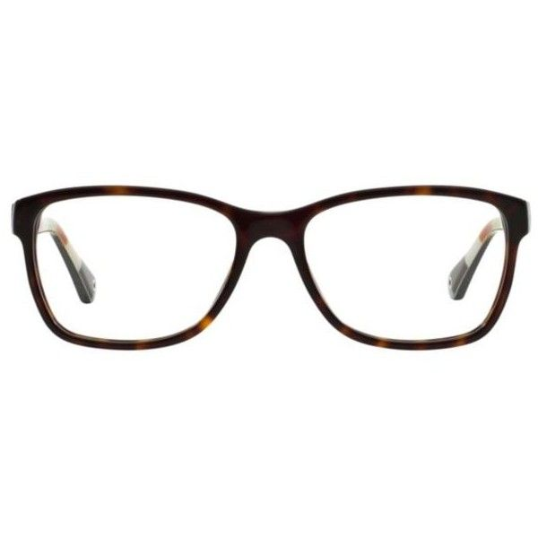 Coach Julayne Large Women's Eyeglasses (235 CAD) ❤ liked on Polyvore featuring accessories, eyewear, eyeglasses, glasses, tortoise, rimmed glasses, tortoise eye glasses, tortoiseshell glasses, rectangle glasses and tortoise shell glasses