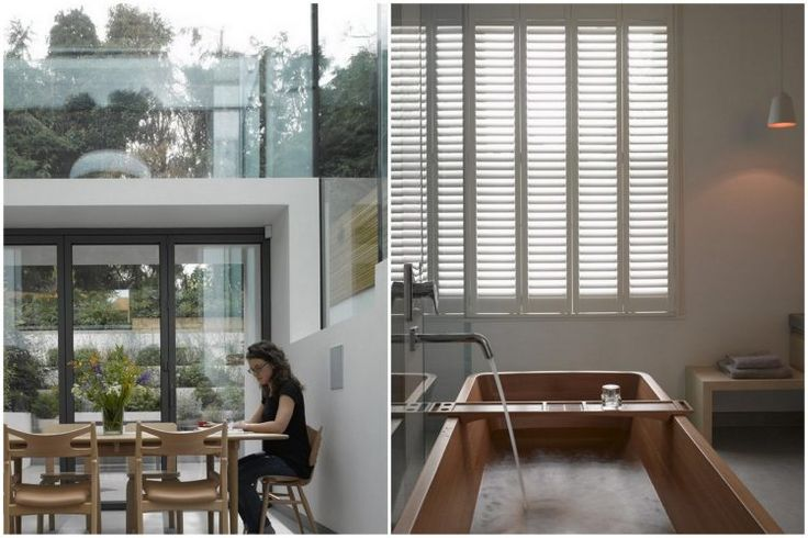 For Interieur | Une maison victorienne moderne | http://www.for-interieur.fr