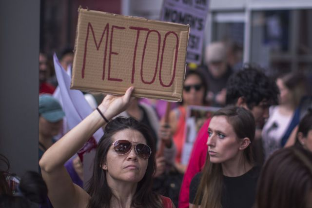 #MeToo is powerful but will fail unless we do more: feminist Stephanie Coontz on backlash