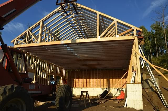 17 best images about truss on pinterest read more we for 40 ft roof truss
