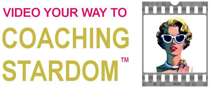 Coaching Stardom Logo