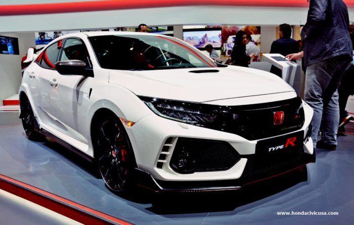 2020 Honda Civic Type R Price California Honda Civic Type R Honda Civic Honda Civic Turbo