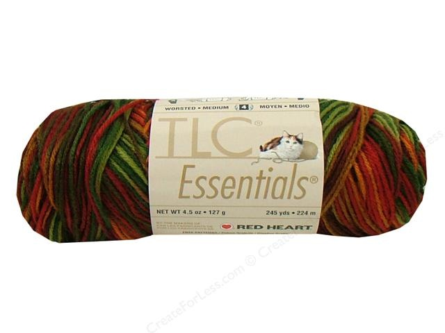Knitting Essentials Yarn Separator : Coats clark tlc essentials yarn sets a new standard in