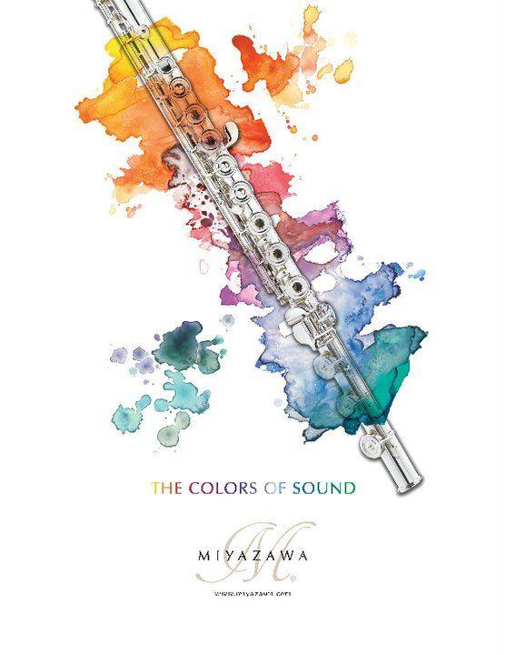 Miyazawa Flutes
