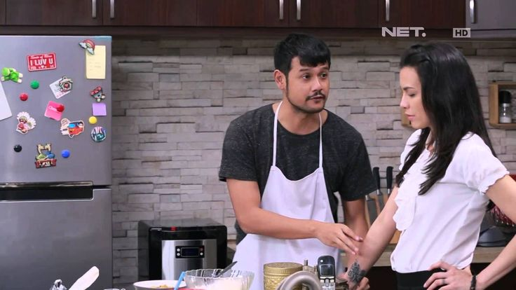 Tetangga Masa Gitu? Season 2 - Episode 206 - Senam Wajah - Part 3/4