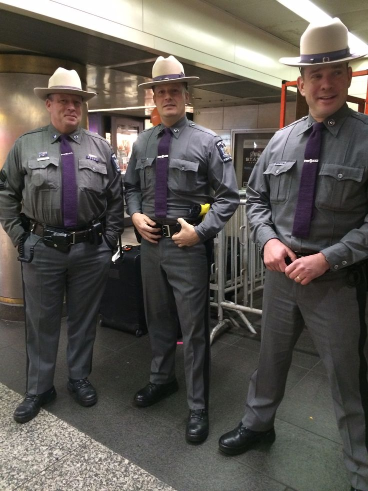 29 best Becoming a NY State Trooper images on Pinterest Police - Nys University Police
