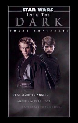 Star Wars Time Travel Fanfiction Anakin Luke