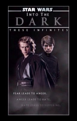 Star Wars Fanfiction Luke Time Travel Anakin