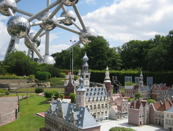 18 Best Images About Scale Communities Mini Europe On