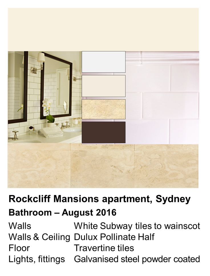 The challenge was to create a colour scheme that was visually cohesive with the 1920s architectural heritage of this Rockcliff Mansions apartment in Sydney.