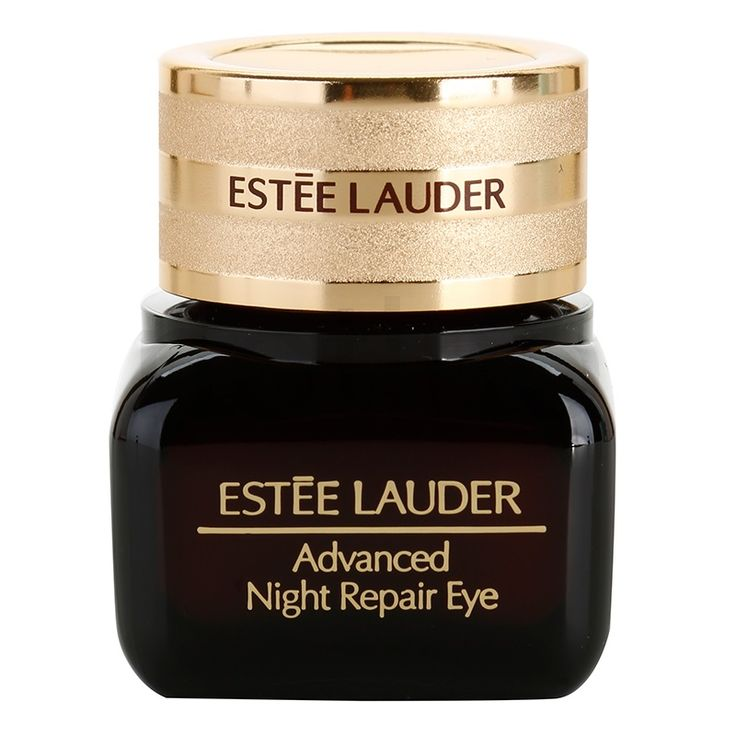 Estée Lauder Advanced Night Repair oční gelový krém proti vráskám (Synchronized Complex II) 15 ml