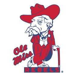 Ole Miss Rebels football.